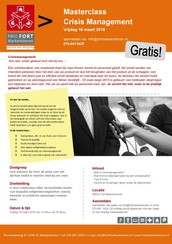 Masterclass-Crisis-Management-Training-CMT-16-maart-2018